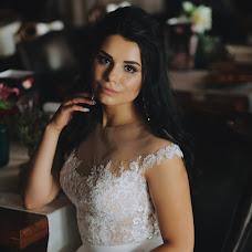 Wedding photographer Zhenya Sarafanov (zheniasarafanov). Photo of 29.07.2018