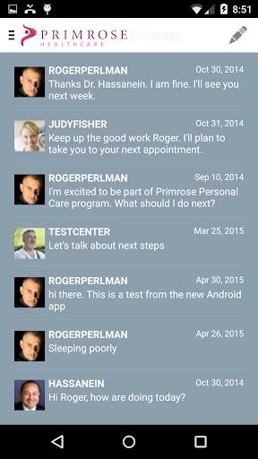 Primrose Healthcare|玩健康App免費|玩APPs