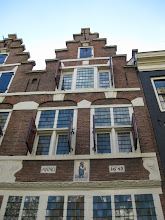 Photo: 1642 was a popular year for buildings. If you wanted to get rich in Amsterdam, own a construction company in the 1640s...