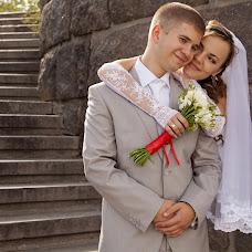 Wedding photographer Evgeniy Sensorov (Sensorov). Photo of 05.04.2015