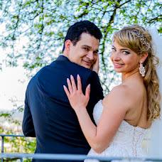 Wedding photographer Ilya Voronin (Voroninilya). Photo of 06.06.2018