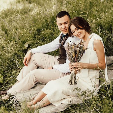 Wedding photographer Aleksandr Salmin (san4es2010). Photo of 06.02.2018