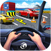 Real Dr Multi Track Speed Car Parking Driver Mania