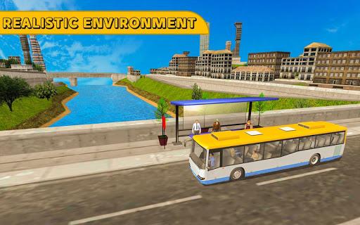Extreme Coach Bus Simulator 2018 2.0 screenshots 2