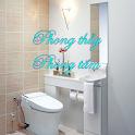 Xem phong thủy hướng phòng tắm icon