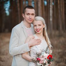 Wedding photographer Mariya Korenchuk (marimarja). Photo of 18.05.2015