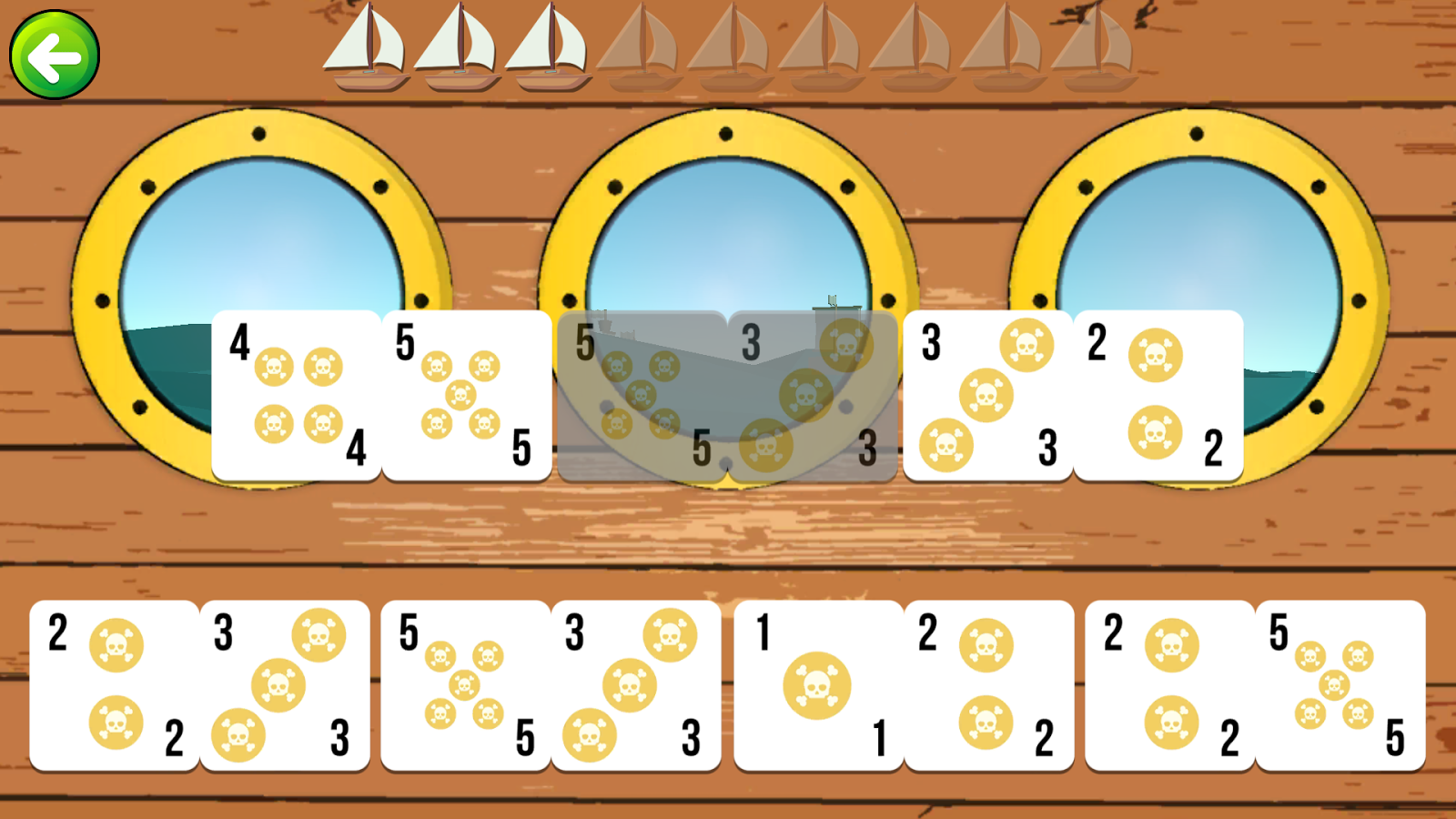 Educational Games 4 Kids- screenshot