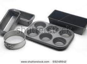 Helpful Cake Pan Conversions Recipe