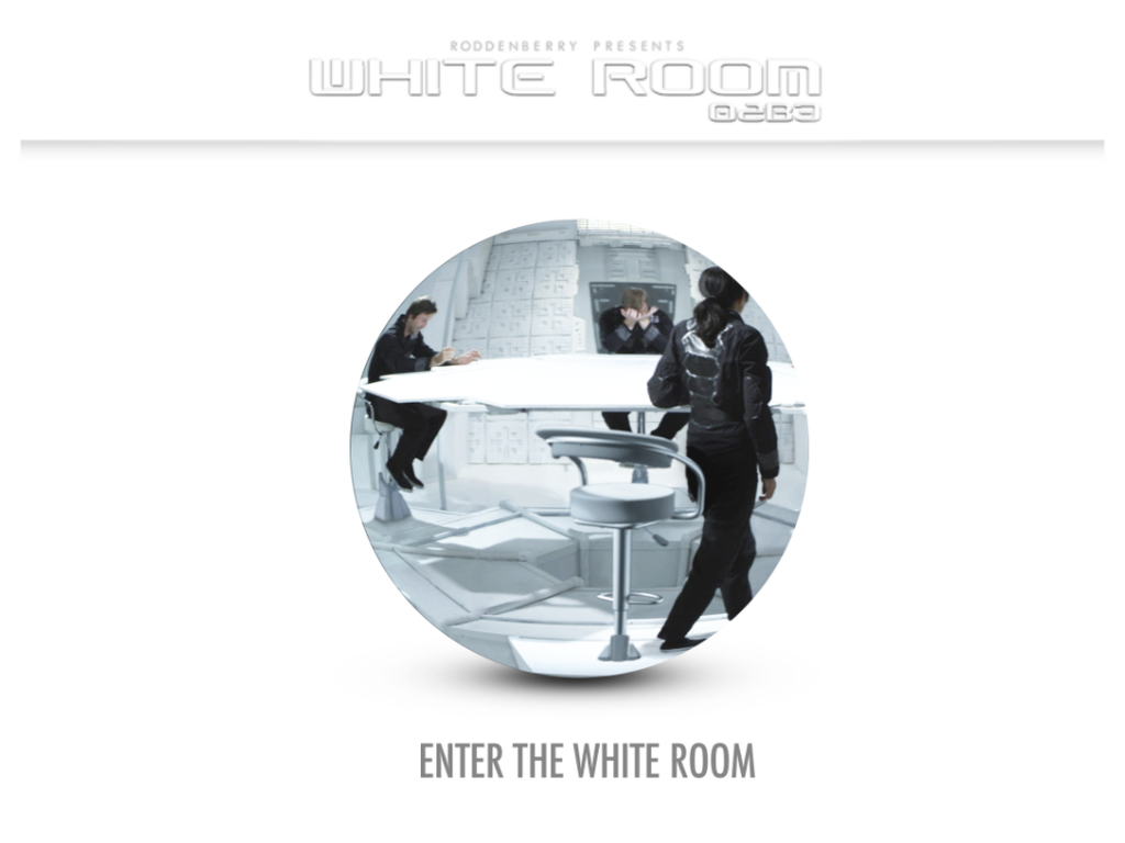 White Room: 02B3- screenshot