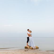 Wedding photographer Lyudmila Rumyanceva (MILA). Photo of 09.11.2016