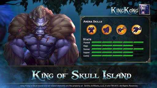 MOBA Legends Kong Skull Island 1.3.38 screenshots 5