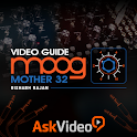 Course For Moog Mother 32 icon