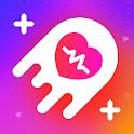 Top Likes for Instagram Photo Spliter icon