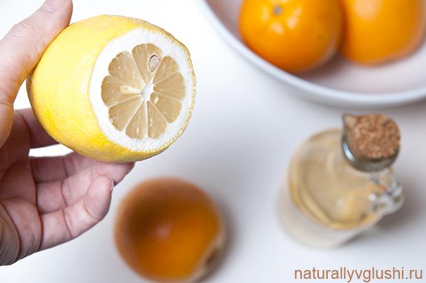 как мыть овощи и фрукты с помощью безопасных ингредиентов | Блог Naturally в глуши