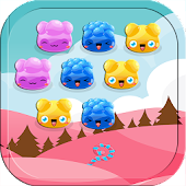 Jelly Bubble Shooter