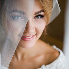 Wedding photographer Marina Chuveeva (VeeV). Photo of 05.06.2017