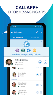CallApp: Caller ID, Call Blocker & Call Recorder App Download For Android 6
