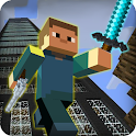 Diverse Block Survival Game icon