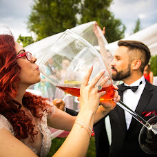 Wedding photographer Codrin Munteanu (ocphotography). Photo of 13.07.2016