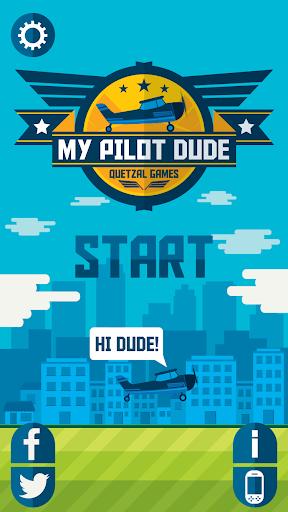 My Pilot Dude