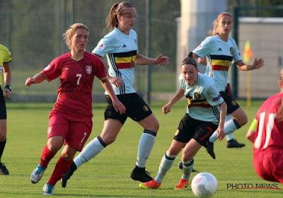 Belgian Red Flames hebben nog enkele goede redenen om Engeland te kloppen