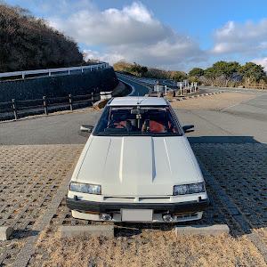 スカイライン DR30 HT 2000 RS-X Turbo C '84のカスタム事例画像 ike.さんの2020年03月25日10:07の投稿