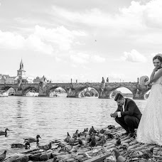 Wedding photographer Vasil Lagodyuk (Lahodyuk). Photo of 18.10.2017