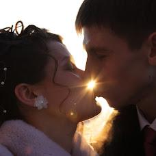Wedding photographer Maksim Khlyzov (DejaVuChita). Photo of 26.03.2015