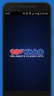 98.9 WMMO- screenshot thumbnail