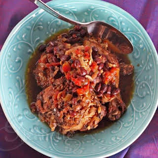 Jamaican Chicken Crock Pot Recipes.