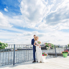 Wedding photographer Anastasiya Antonova (pandora). Photo of 14.07.2017