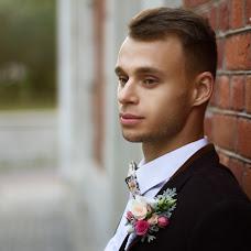 Wedding photographer Aleksey Arkhipov (alekseyarhipov). Photo of 05.03.2017