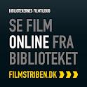Filmstriben - i lænestolen icon
