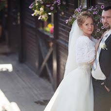 Wedding photographer Aleksandr Yacenko (Yats). Photo of 28.09.2013