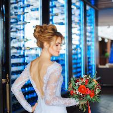 Wedding photographer Ilona Shatokhina (i1onka). Photo of 03.02.2017