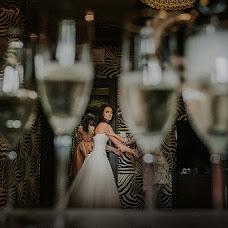 Wedding photographer Wojtek Długosz (fabrykakreatywn). Photo of 21.07.2016