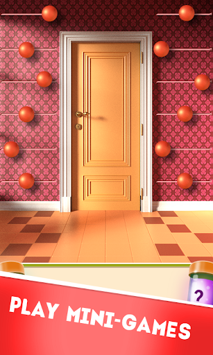 100 Doors Puzzle Box screenshot 17