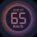 GPS Speedometer : Odometer & Car Meter icon