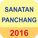 Sanatan English Almanac 2016 icon