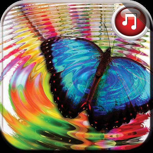 冷静放松 - 甜蜜的梦 音樂 App LOGO-硬是要APP