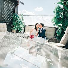 Wedding photographer Aleksandr Logashkin (Logashkin). Photo of 17.05.2018