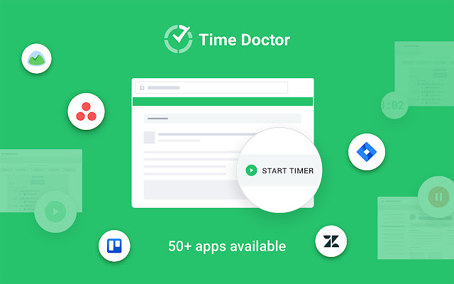 Time Doctor 2