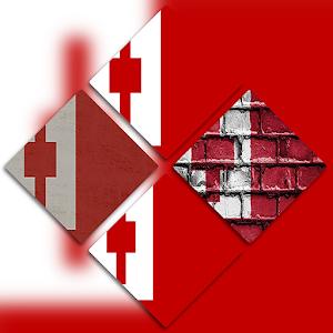 Tonga Flag Wallpapers