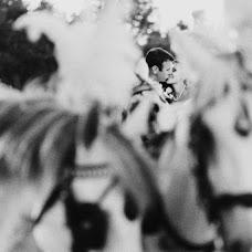 Wedding photographer Tomasz Knapik (knapik). Photo of 05.05.2015