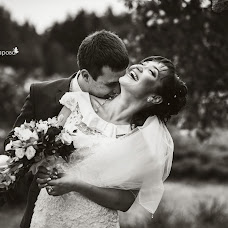 Wedding photographer Valeriya Safarova (ValeriaSunshine). Photo of 24.06.2013