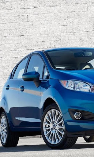 Wallpapers Ford Fiesta