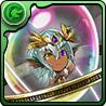 極醒の緑龍喚士・ソニア=フィオの希石