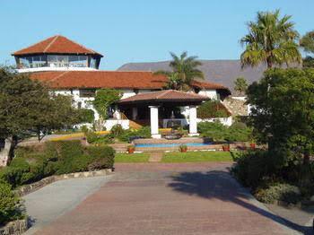 Hacienda Bajamar