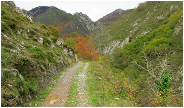 Photo: En esta ruta (como en otras muchas), haré mucho trayectos de la misma en solitario.