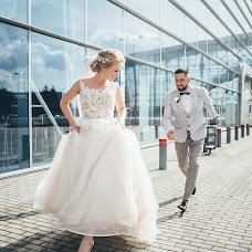 Wedding photographer Vasil Panchuk (blessingmen). Photo of 30.08.2018